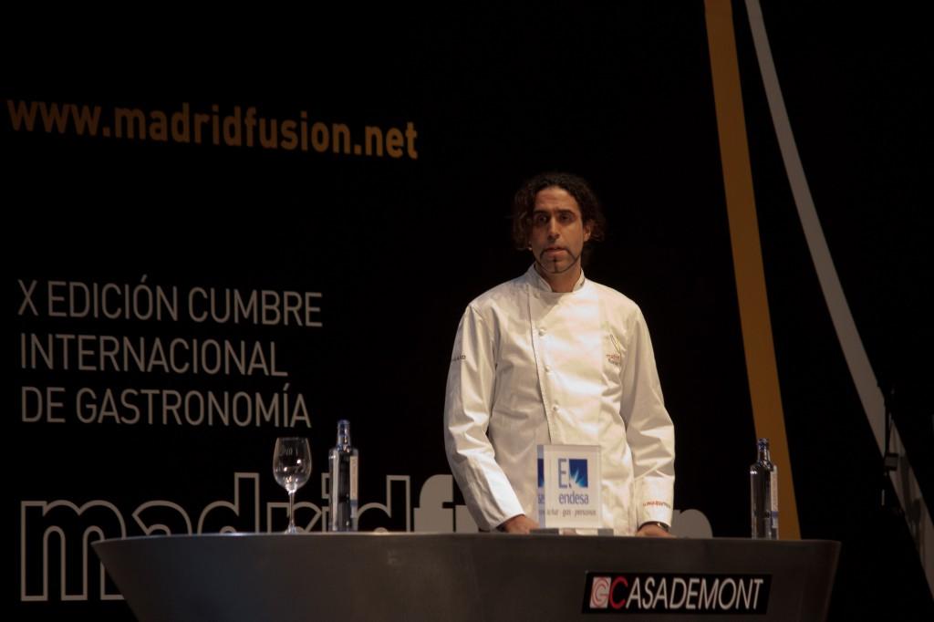 Fernando Sanchez Arellano