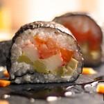 Sushi maki o Sushi variado