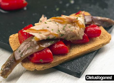 ensalada-pimientos-anchoa-ventresca-detalle
