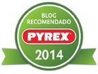 Blog recomendado por Pyrex