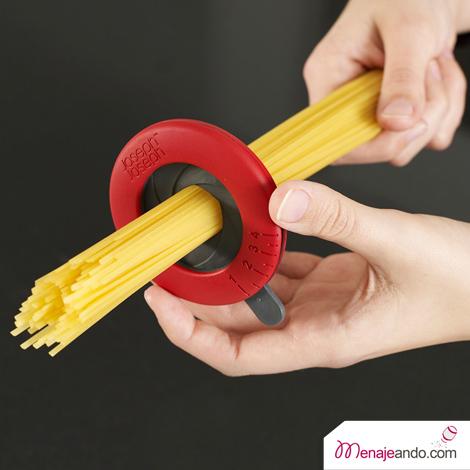 Medidor de espaguetis - Menajeando.com