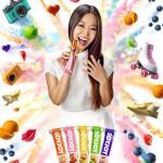 SOYJOY: Nuevas barritas de fruta y soja